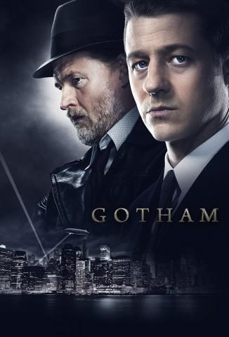 Gotham Marvel