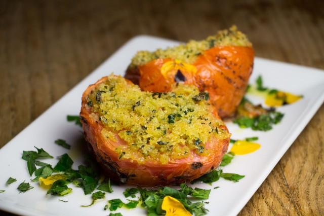 Froufrou Tomates Farcies
